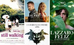 La Filmoteca proyecta en Cáceres cuatro títulos esta semana