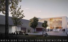 La Fundación CB defiende que su nueva sede en Badajoz respeta y se integra en el entorno