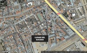 Investigado por conducir sin carné, sin seguro ni ITV y portando drogas en Talavera la Real