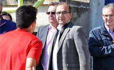 Juan Ignacio Gallardo recibirá el Escudo de Oro de la localidad