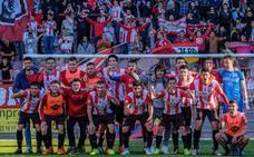 El Badajoz vuelve a La Rioja
