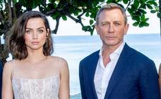 James Bond se pone al día en sexo