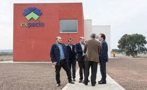 Un nuevo paso para la terminal ferroviaria de ExpacioNavalmoral