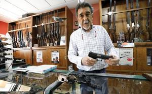 120 particulares de la región pueden llevar pistola por seguridad