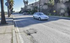 La Junta adjudica la obra de asfaltado del puente Real de Badajoz y Circunvalación