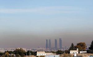 Las enfermedades por la contaminación del tráfico cuestan más de 3.600 millones en España