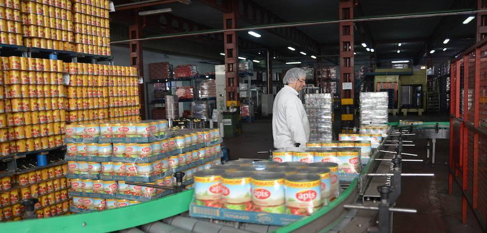 Carcesa amplía capital para mejorar su fábrica de Montijo