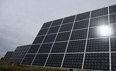 Sale a información pública una planta fotovoltaica en Cáceres de 120 megavatios