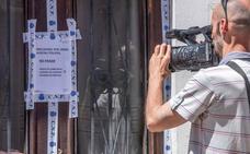Detienen en Bélgica al hijo de la mujer asesinada en Mallorca