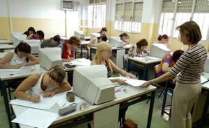 Convocadas las pruebas para la promoción de personal laboral fijo de la Junta en varias categorías