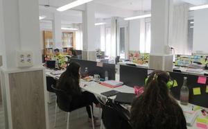 Fragoso insiste en que el centro de salud Los Pinos debe ir al Hospital Provincial de Badajoz