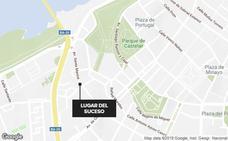 A prisión por robar el bolso a una anciana tras tirarla al suelo en Badajoz
