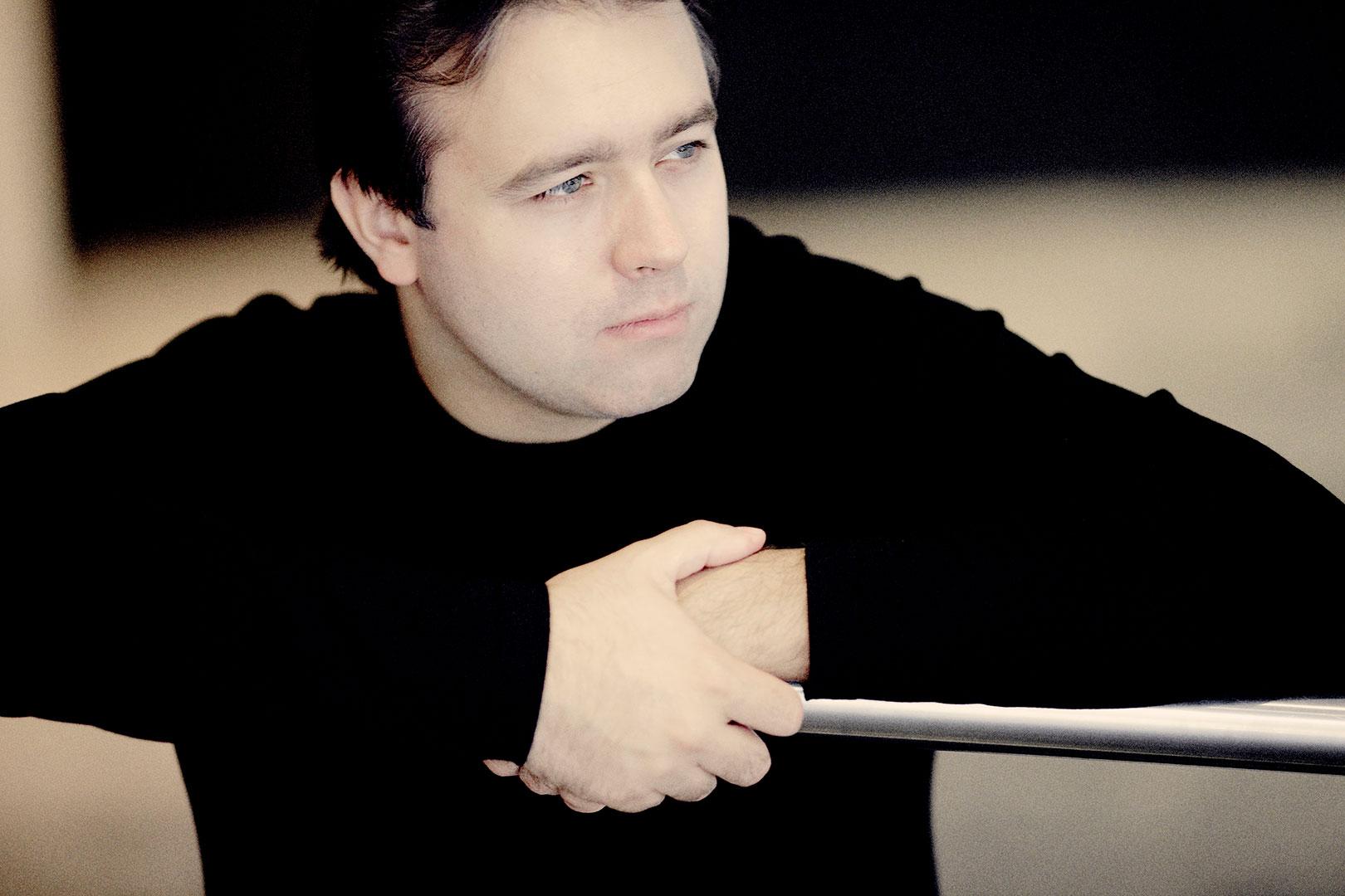 El pianista ruso Alexei Volodin abre mañana el Festival Ibérico de Música de Badajoz