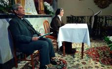 Sale a la luz el libro dedicado a sor María, una monja clarisa