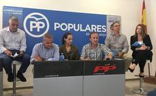 El Partido Popular promete no subir los impuestos
