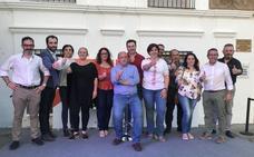Francisco Fernández encabeza la candidatura de Ciudadanos
