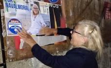 Ángela Miguel opta a su séptima legislatura como concejala