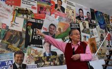 El PSOE guarda un tesoro en Alconchel