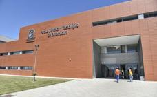 El campus de Badajoz tendrá un nuevo edificio para acoger 40 empresas tecnológicas