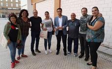 El PSOE quiere construir cinco nuevos centros cívicos en la ciudad