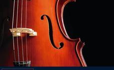 El violonchelista cacereño Guillermo Parra ofrece un concierto en Trujillo el sábado