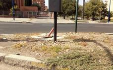La Cívica de Badajoz denuncia el «abandono» de la 'autopista'