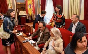 El Ayuntamiento de Badajoz cede el terreno para el centro especial Los Ángeles
