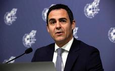Velasco Carballo: «El protocolo de aplicación del VAR seguirá siendo el mismo»