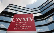 La CNMV cierra filas sobre la salida a Bolsa de Bankia y se desvincula de posibles responsabilidades