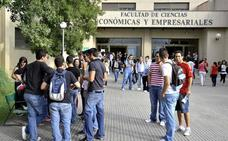 La UEx ocupa el puesto 59 en un ranking de rendimiento de 73 universidades
