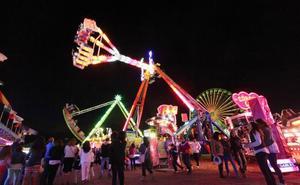 Más de 400 efectivos velarán por la seguridad en la Feria de San Fernando de Cáceres