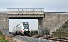 El PSOE recuerda que el Gobierno de Pedro Sánchez ha invertido 600 millones en el tren