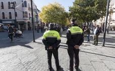 La reorganización de la plantilla de la Policía Local centra el pleno de este viernes