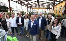 Vox Mérida promete un plan de limpieza y tilda el proyecto del PP de «agotado»