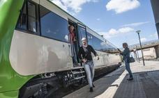 Un tren privado entre Madrid y Lisboa