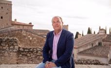 «Uno se cansa de la podredumbre social que hay en Extremadura»