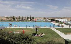 La piscina de Cáceres el Viejo abrirá el día 31 y el resto de las municipales, el 14 de junio