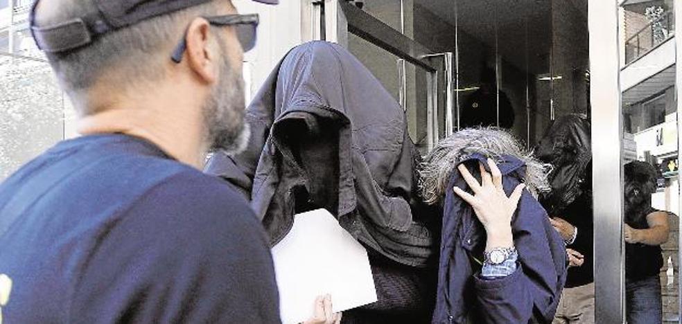 El Estado quiere que Sacyr, ACS y Acciona no reciban obra pública en diez años por un presunto fraude en el AVE