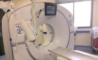 Cuatro de las ocho máquinas donadas por Amancio Ortega aún no están instaladas
