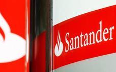 El Santander prevé 78 despidos en Extremadura, el 15,4 % de la plantilla