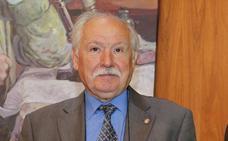 El Ateneo nombra socio de honor a Jesús Usón, fundador del Centro de Cirugía de Mínima Invasión