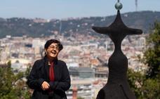 La artista india Nalini Malani, que da voz a los silenciados, gana el Premio Joan Miró
