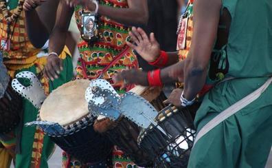 Senegal protagonizará el XV Festival África en Danza