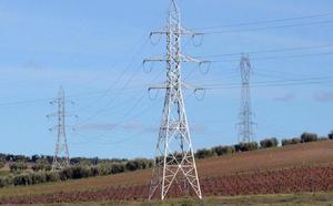 Quince municipios cobrarán una tasa a las eléctricas por ocupar fincas públicas