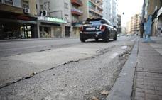 Adjudicado el mantenimiento del pavimento de Cáceres por 629.000 euros