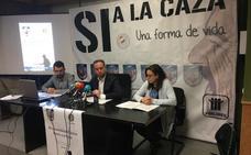 Podemos y VOX dan la espalda a las iniciativas de FEDEXCAZA