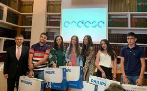 El IES Cáparra de Zarza de Granadilla gana el Concurso Escolar de HOY