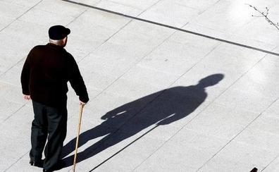 El gasto mensual en pensiones alcanza los 187 millones en Extremadura