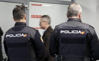 Tres años de cárcel para el policía local y prisión para otros 24 acusados en el juicio de los Hilarios