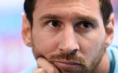 Anfield sigue atormentando a Messi